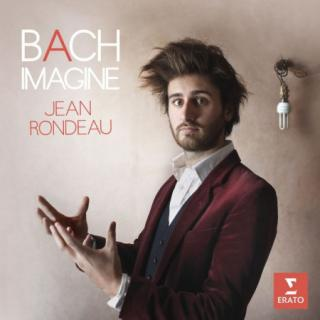 Johann Sebastian Bach : Imagine  CD