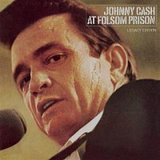 Johnny Cash – At Folsom Prison (Legacy Edition) – LP