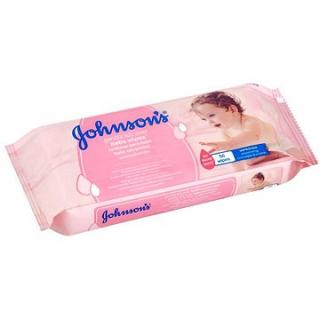 JOHNSONS BABY Wipes Gentle All Over 56 ks (3574661265537)