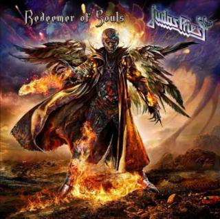 Judas Priest : Redeemer Of Souls 2LP