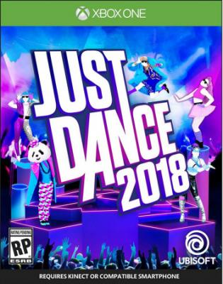 Just dance 2018 hra ps4 ubisoft - Chci.cz 5d2bf37c994