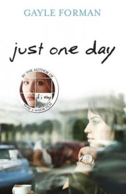Just One Day - Formanová Gayle