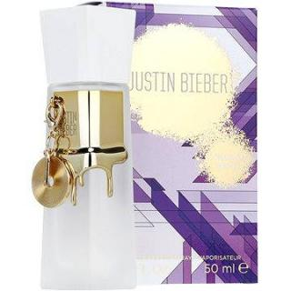 JUSTIN BIEBER Collectors Edition EdP 50 ml