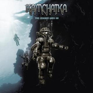 Kamchatka : The Search Goes On LP