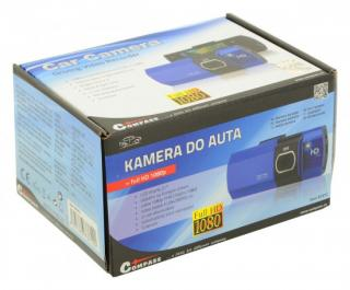Kamera do auta Full HD 2,7
