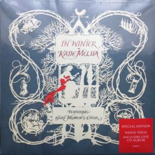 Katie Melua : In Winter/special Edition LP