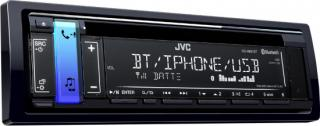 KD-R891BT AUTORÁDIO S CD/MP3/BT JVC