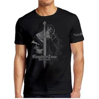 Kingdom Come: Deliverance T-shirt Henry