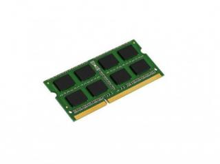 KINGSTON 4GB 1600MHz DDR3L Non-ECC CL11 SODIMM 1.35V, KVR16LS11/4