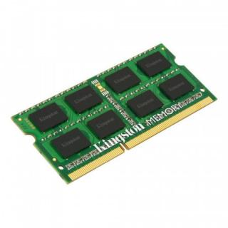 KINGSTON 8GB DDR3L 1600MHz / SO-DIMM / CL11 / 1.35V, KVR16LS11/8