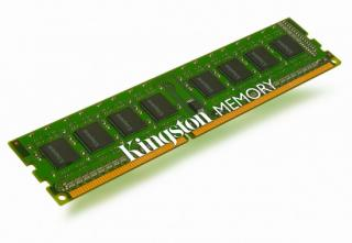 KINGSTON DDR3 8GB 1600MHz DDR3L Non-ECC CL11 DIMM 1.35V, KVR16LN11/8