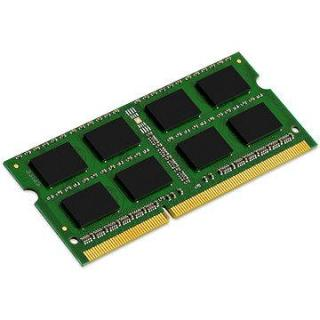 Kingston SO-DIMM 8GB DDR3 1600MHz CL11 Dual voltage KCP3L16SD8/8 (KCP3L16SD8/8)