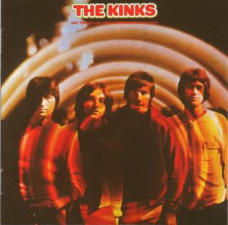 Kinks : Kinks Are The Village Green Preservation Society CD
