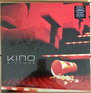 Kino : Picture LP