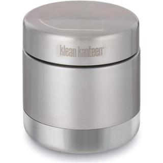 Klean Kanteen Insulated Food Canister - brushed stainless 237 ml
