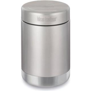 Klean Kanteen Insulated Food Canister - brushed stainless 473 ml