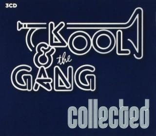 Kool & The Gang : Collected 2LP