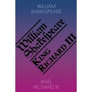 Král Richard III. / King Richard III