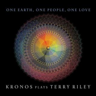 Kronos Quartet : One Earth, One People, One Love 5CD