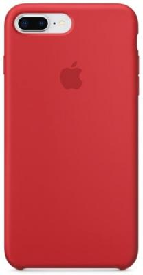 Kryt na mobil Apple Silicone Case pro iPhone 8 Plus   7 Plus (PRODUCT) 4652e85f212