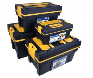 Kufr Terry Pro Tool Chest - 15