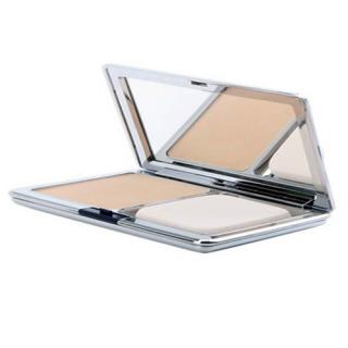 La Prairie Ošetřující make-up SPF 10 (Cellular Treatment Foundation Powder Finish SPF 10) 14,2 g Natural Beige