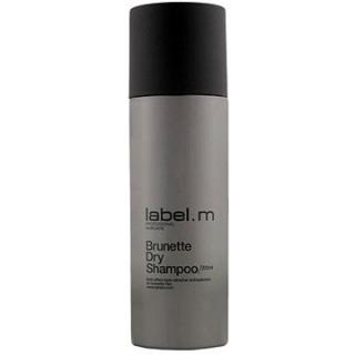 LABEL.M Brunette Dry Shampoo 200 ml (5060059573738)
