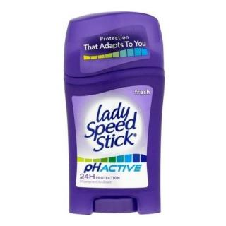 Lady Speed Stick pH Active Fresh deostick 45 g