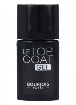 Lak na nehty BOURJOIS Paris - La Laque Gel 10 ml