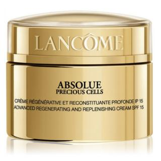 Lancome Regenerační denní krém Absolue Precious Cells SPF 15 (Advanced Regenerating And Replenishing Cream) 50 ml