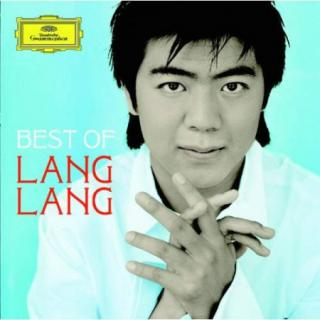 Lang Lang : Best Of Lang Lang CD