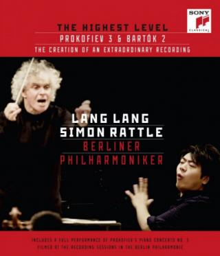 Lang Lang : The Highest Level: Documentary on the Recording & Prokofiev: Piano Concerto No. 3