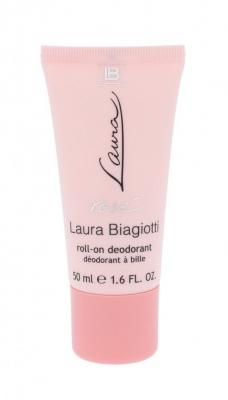 Laura Biagiotti Laura Rose DEO Roll-On 50 ml
