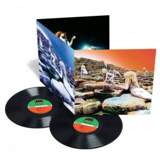 Led Zeppelin : Houses Of The Holy (Remastered Deluxe Edition) 2LP