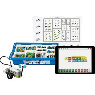 LEGO 45300 Education WeDo 2.0 Core Set (673419251310)