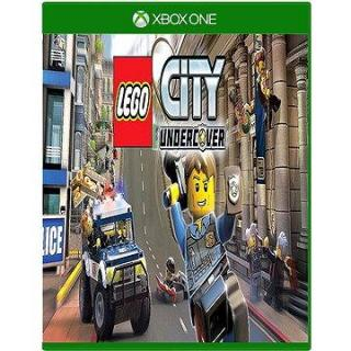 LEGO City: Undercover - Xbox One (5051892207126)
