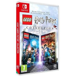 LEGO Harry Potter Collection - Nintendo Switch (5051892217231)