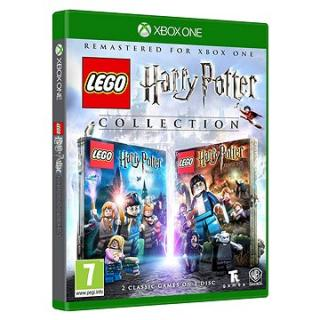 LEGO Harry Potter Collection - Xbox One (5051892217309)