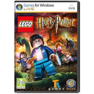 LEGO Harry Potter: Years 5-7 (5390102519339)