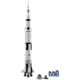 LEGO Ideas 21309 NASA Apollo Saturn V (5702016000078)