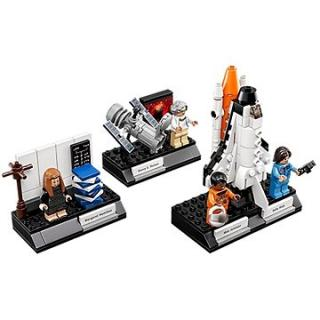 LEGO Ideas 21312 Ženy NASA (5702016108453)
