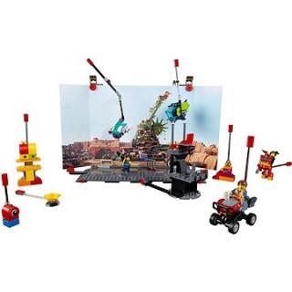 LEGO Movie 70820 LEGO Movie Maker (5702016367928)
