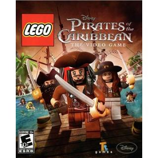 Lego Piráti z Karibiku (PC) DIGITAL (420414)