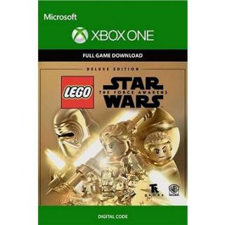 LEGO Star Wars: The Force Awakens - Deluxe Edition - Xbox One Digital (G3Q-00113)