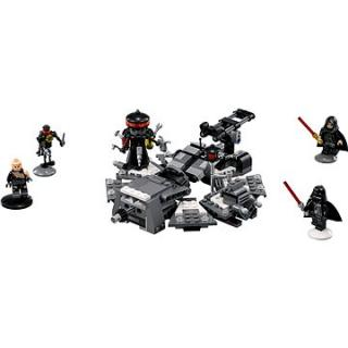 LEGO Star Wars TM 75183 Přeměna Darth Vadera