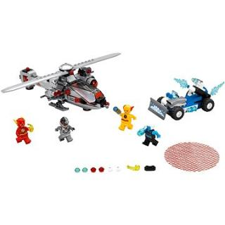 LEGO Super Heroes 76098 Speed Force Freeze Pursuit (5702016110449)