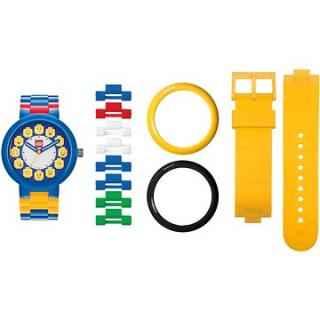 LEGO Watch Fan Club Blue/Yellow 9008023 (5060286800560)