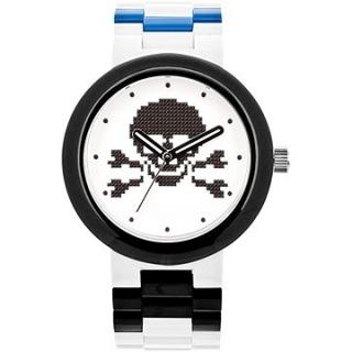 LEGO Watch Skull White 9007552 (5060286803417)