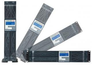 LEGRAND UPS Daker DK Plus 2000VA/1800W, On-Line, Rack(2U)/Tower, výstup 6x IEC C13, USB, slot pro LAN, sinus, 310171