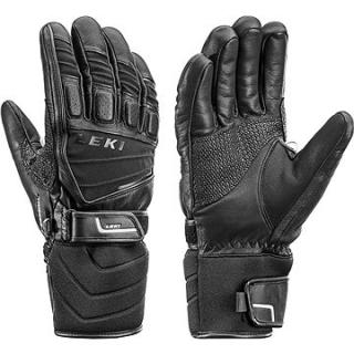 Leki rukavice Glove Griffin S black vel. 8